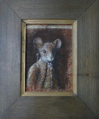 13. Albert de Beaufort 25 x 30,5 cm