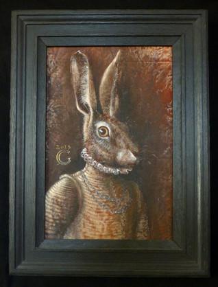 8. Juan del Campo 39,5 x 53 cm