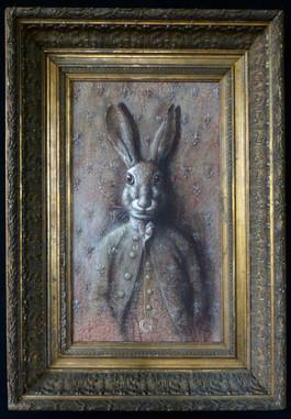 23- Emile Passe-Partout 53 x 75 cm