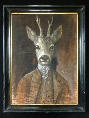 30- Hippolyte Bosquet   65 x 84 cm