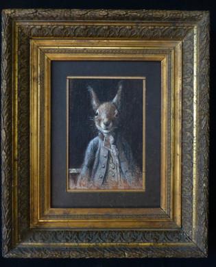 26- Mathurin de Bois Guillaume   32 x 39 cm