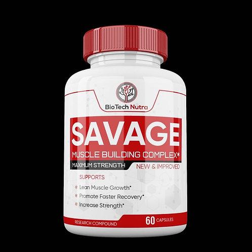 Savage 3 stack sarm