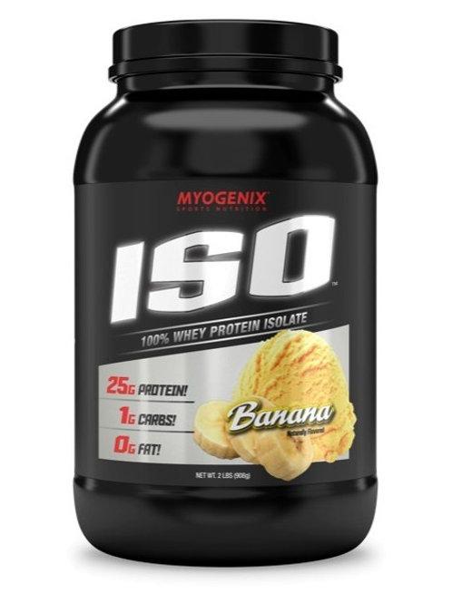 Myogenix  ISO Protein