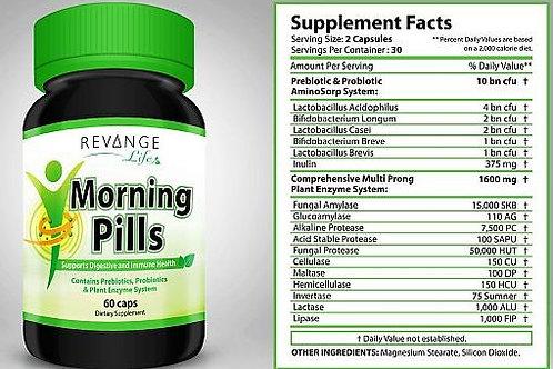 Morning Pills