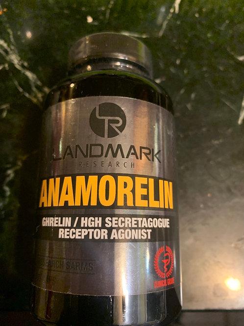 Anamorelin