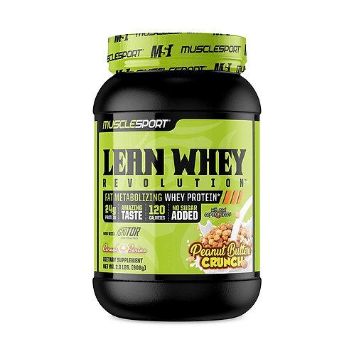 Lean Whey Protein