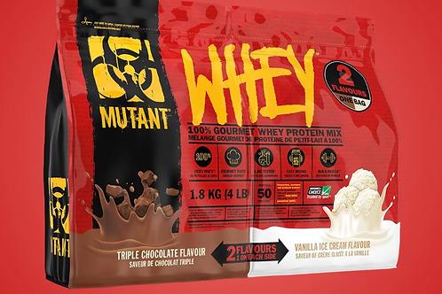 Mutant Whey 2 Flavor Bag