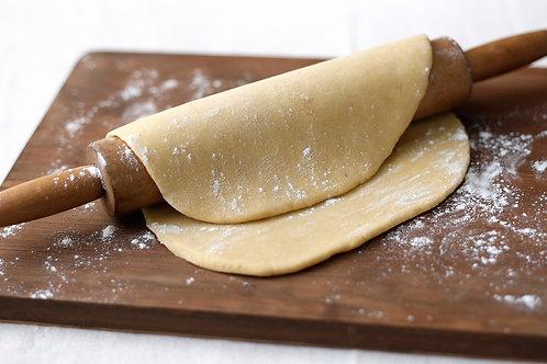 Shortcrust Pastry Mix (per 100g)