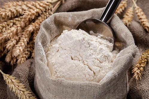 Self Raising Flour (per 100g)