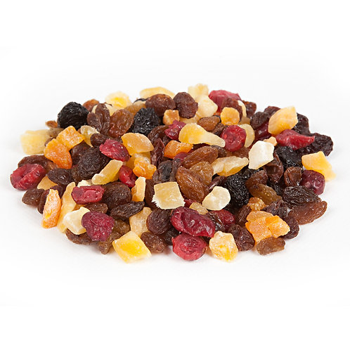 Dried Mixed Fruit (per 100g)