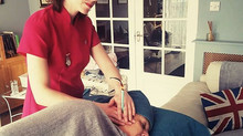 Hopi Ear Candling with Laura at Rejuve.me