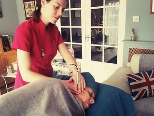 Hopi Ear Candling with Laura at Rejuve.me