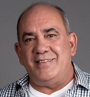 Escritor Osmar Barbosa