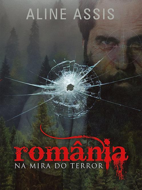 România - Na mira do terror