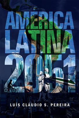 Capa Livro América Latina 2051