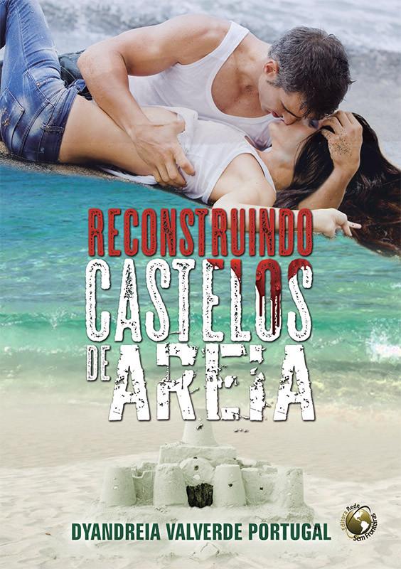Capa Reconstruindo Castelos de Areia