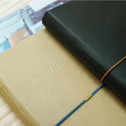 KEEP A NOTEBOOK 寫筆記 | Elastic Band 強化彈性束繩 2pcs a set| CKN-011