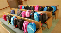 Backpack Ministry 2016