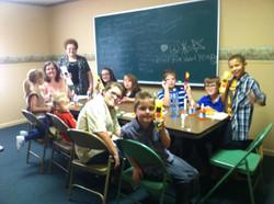 Childrens Sunday School