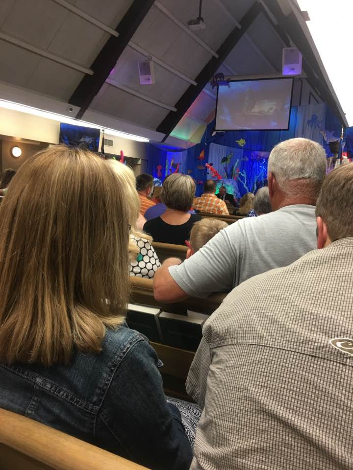 June 5, 2016 Worship