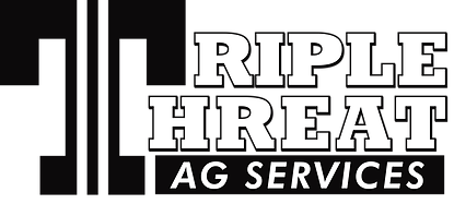 Triple Threat Ag, spreading, fertilizer, lime, spraying, ag, farm, soil, pH, sampling