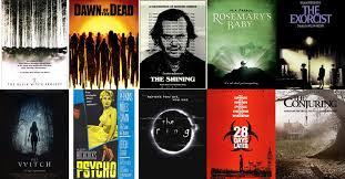 Compañía ofrece paga por ver 13 películas de terror en 10 días
