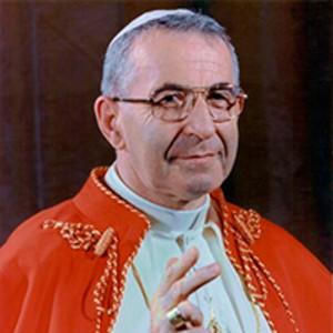 Anuncia Vaticano que papa Juan Pablo I será beatificado