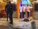 Hay un detenido tras balacera en Tulum