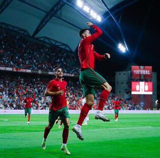 Cristiano Ronaldo, cerca apropiarse de otra marca