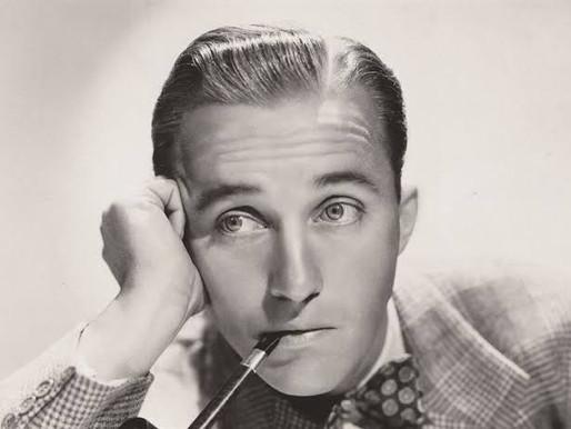 Recordando una de las voces más queridas del siglo XX: Bing Crosby (Video).