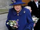 Reposo obligado: no acudirá la Reina Isabel a cumbre climática de Glasgow