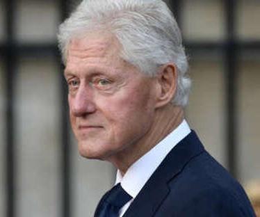 Dan de alta a Clinton luego de 5 días hospitalizado