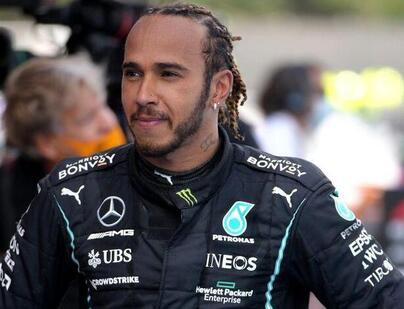 Hamilton gana pole en Turquía pero no saldrá primero por sanción