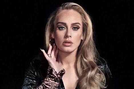 Anuncia Adele nuevo álbum, para noviembre venidero