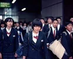 Cifra récord de suicidios infantiles en Japón