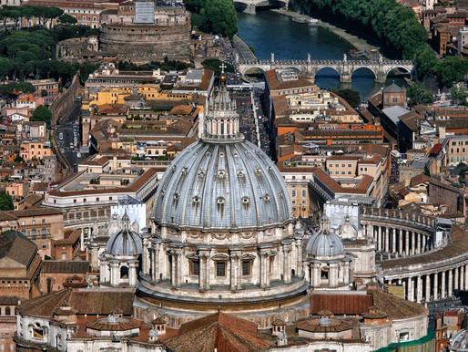 Será obligatorio desde octubre el pase sanitario para entrar en el Vaticano
