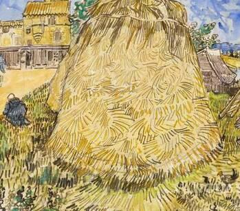 A subasta, obra de Van Gogh incautada por los nazis