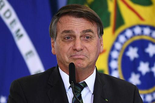 Bolsonaro asegura que no se vacunará contra el COVID-19