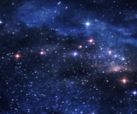 Científicos detectan señales de radio en el espacio surgidas de un solo sitio