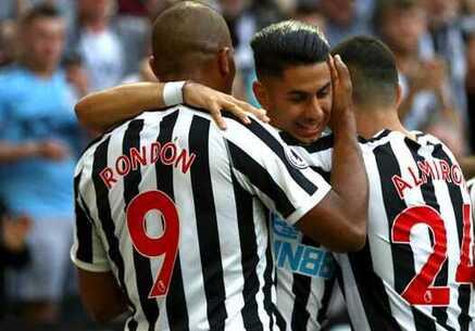 Enojo en Premier League por venta del club Newcastle a grupo inversor saudita