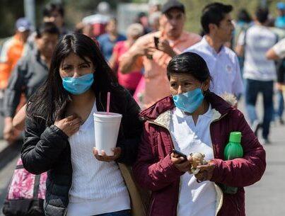Ciudad de México, a semáforo verde Covid desde el 18 de octubre