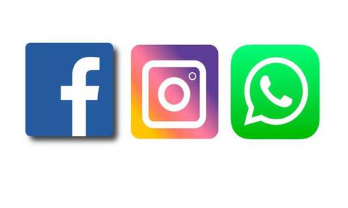 Luego de horas de crisis, se recuperan Instagram, WhatsApp y Facebook
