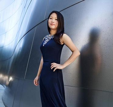 Hsin-I Huang Piano
