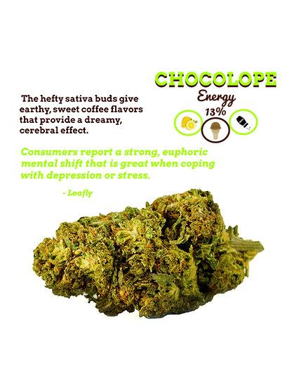 Chocolope