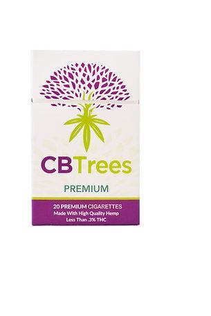 CBTrees Premium HEMP Cigarettes