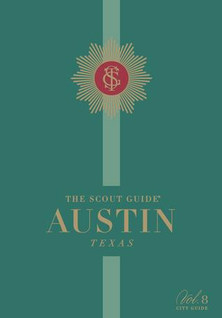THE SCOUT GUIDE AUSTIN VOLUME 8