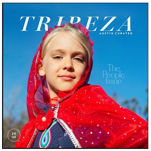 TRIBEZA PEOPLE | DECEMBER 2019