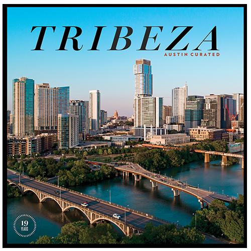 TRIBEZA SUMMER 2020