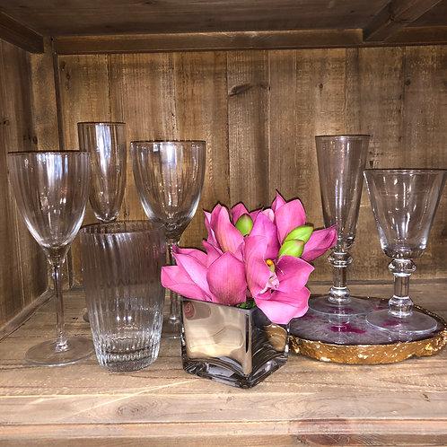 Perla Wine Glass