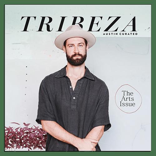 TRIBEZA ARTS | NOVEMBER 2019